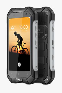 Blackview 6000 mobiltest