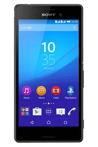 Sony Xperia M4 aqua anmeldelse og test